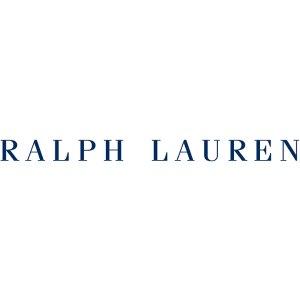 低至4.5折+额外6折 $20+收Ralph Lauren 官网折扣区特价热卖 经典POLO衫