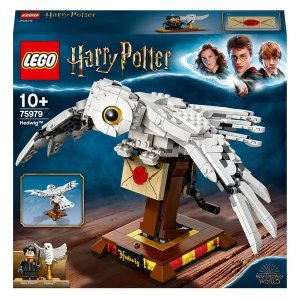Lego哈利波特 海德薇 (75979)
