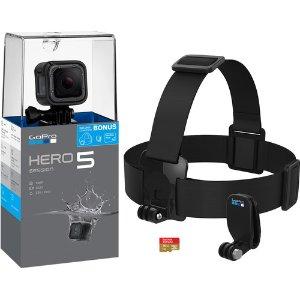 $219 GoPro HERO5 Session Bundle