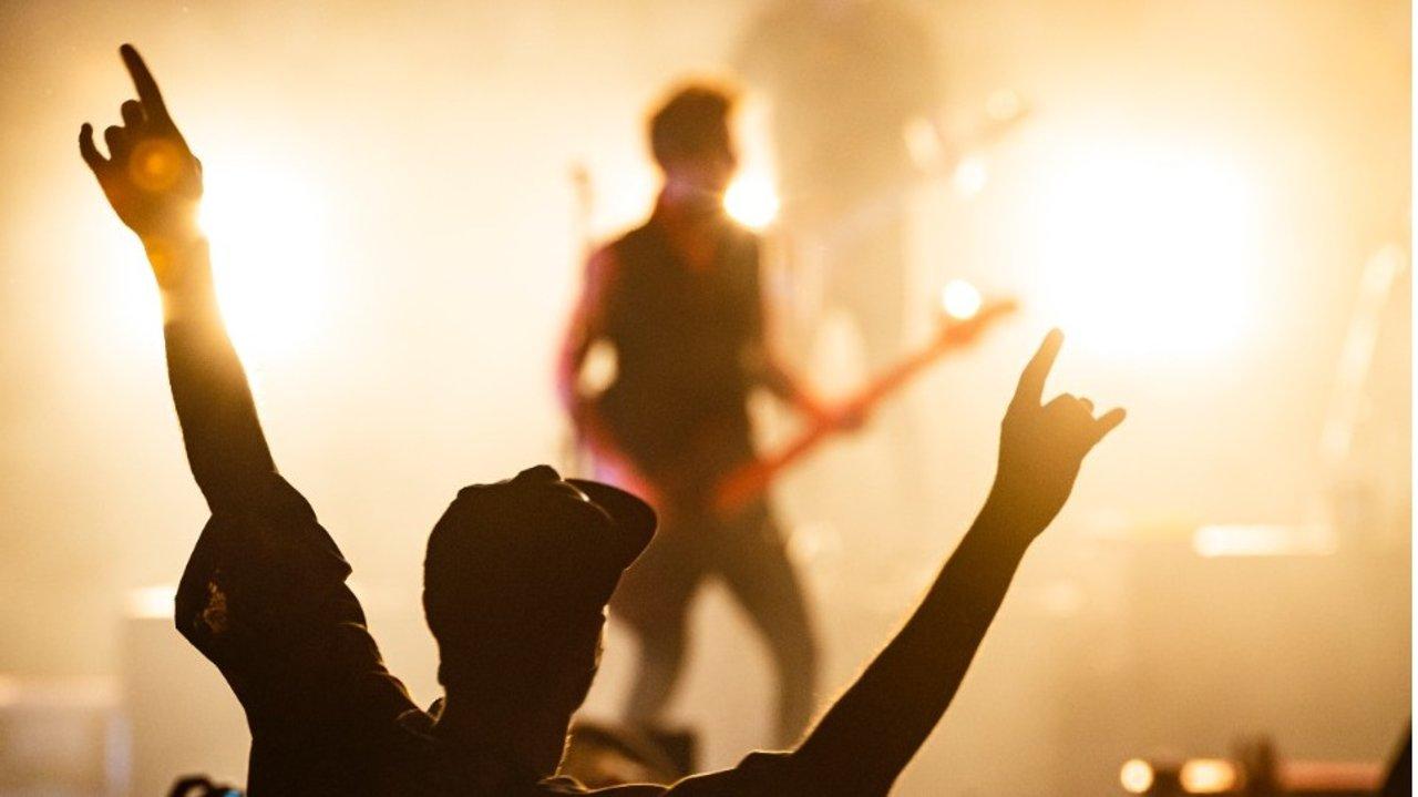 2021年夏天全法最嗨的音乐节都在这里了!让音乐陪你燃爆一整夏!