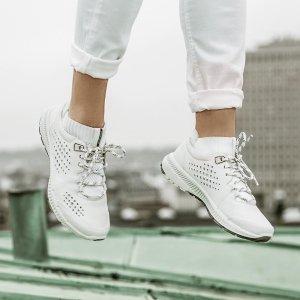 额外6折Ecco 男女高尔夫球鞋优惠