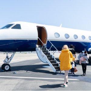 每人立减$100 平安回国最后一天:Airacer 美中回国公务机拼机航班预定中,美国所有城市都可出发