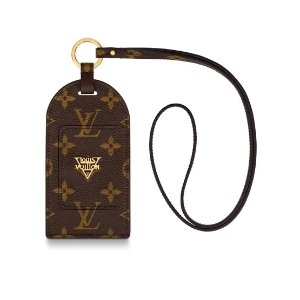 Louis VuittonShades 卡包