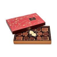 Godiva 巧克力饼干礼盒 32块装