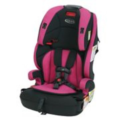 GRACO Wayz™ 3-in-1 Harness Booster