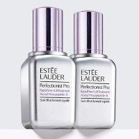 Estee Lauder 双银瓶套装
