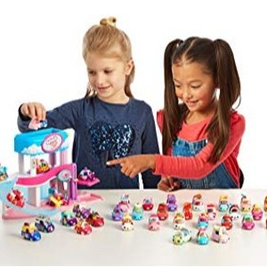 Up to 60% OffAmazon Select Shopkins Toys Sale