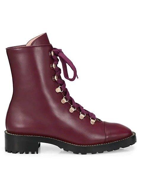 Kolbie 马丁靴