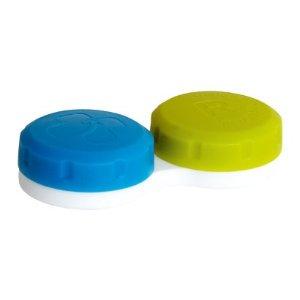额外8折码:STAFF20隐形眼镜护理盒