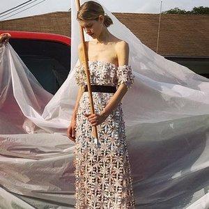 最高减$300 + 限时免邮今天截止:SELF-PORTRAIT 小众仙女服热卖 凑单篇
