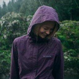 Columbia Women's Arcadia™ II Rain Jacket