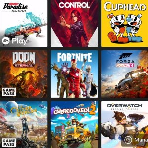主界面、商店页面公布Xbox Series S/X 详细演示公开 11月10日正式发售