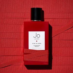 全场8.5折 £34收白玫瑰香氛笔Jo loves 祖马龙系出同源品牌香氛 天才调香师创立