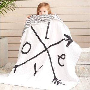30% OffClassic Dream Blanket Sale @ aden + anais