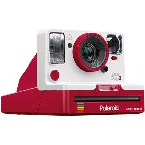 POLAROID ORIGINALS宝丽来相机 红色