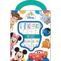 Disney 儿童绘本