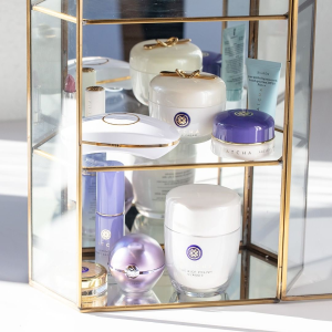 Get a Lucky Bag ($100 value) Skincare Productswith $100+ purchase @ Tatcha