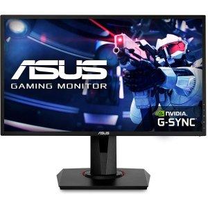 "Asus VG248QG 24"" 165Hz 0.5ms G-Sync 全高清电竞显示器"