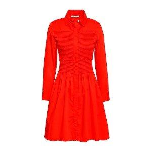 MajeShirt dress