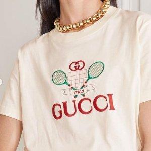 5折+8折!Off-white仅€115折扣升级:TheDoubleF 独家大促 收Gucci、BLCG、Ami、PA等潮牌穿搭