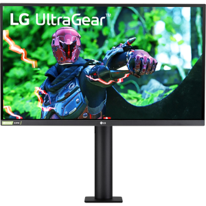 "LG 27GN880-B 27"" QHD NanoIPS Monitor + Xbox Wireless Controller"