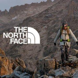 低至6折+无门槛包邮The North Face 冬季特卖 收羽绒服,冲锋衣,抓绒衣去~~