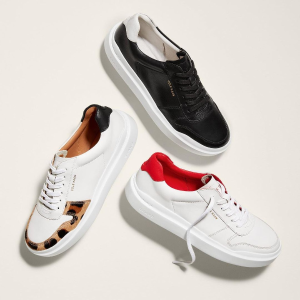 Up to 70% OffNew Arrivals: Cole Haan Select Items On Sale