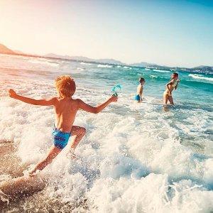 额外9折 畅游全球美景Groupon 精选旅游观光套餐限时热卖