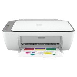 $24.99 支持Instant InkHP DeskJet 2725 无线多功能喷墨打印机