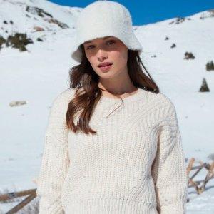 低至5折 羊羔毛外套仅$38.43Pacsun 超可爱温暖服饰热卖 新款秋冬、夏衣都有