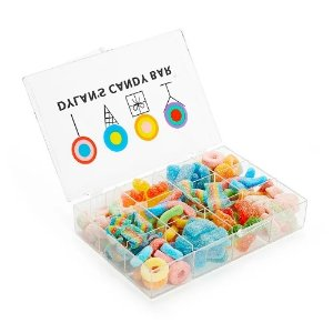 Dylan's Candy BarSOUR TACKLE BOX