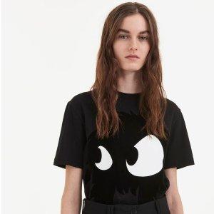 春夏单品$180起提前享:McQ by Alexander McQueen 大眼系列预售