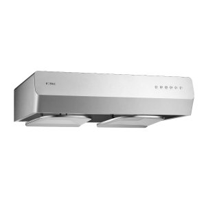 FotilePixie Air™ UQS3001 30寸柜下抽油烟机