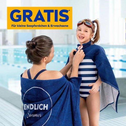 消费€9就送 加购减免妮维雅又送浴巾啦!德国良心开价 收防晒、护肤、身体护理