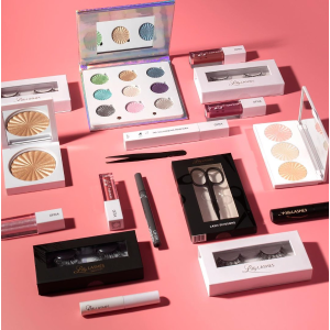 Extra 20% OffOfra Cosmetics Selected Products Sale
