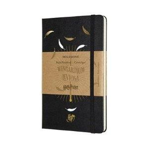 哈利波特限量 横线笔记本