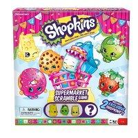 Shopkins 超市比赛游戏