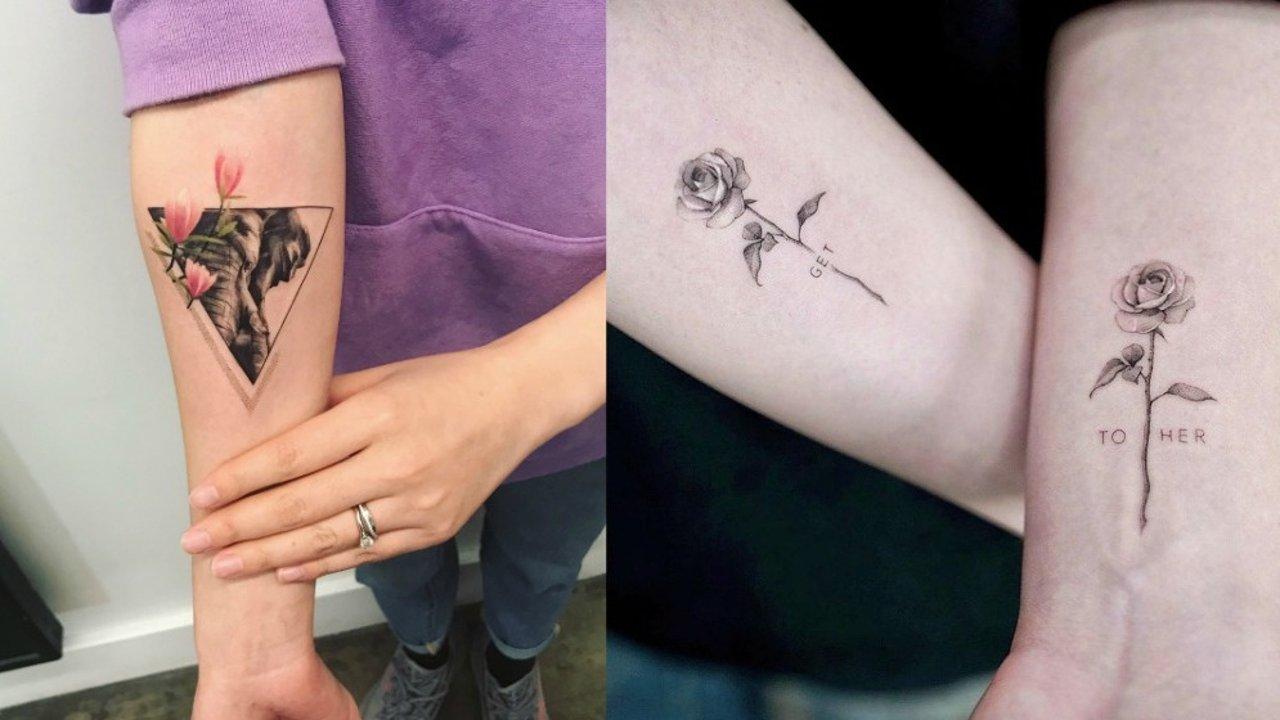 纹身后期保养比选对纹身师更重要?想让纹身更持久显色,这些保养步骤一定不能省!(内附纹身补救、祛除方法)