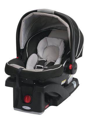 $159.99Graco SnugRide Click Connect 婴儿汽车安全座椅