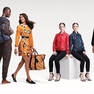 7折收3.1 Phillip Lim合作款包包Target 设计师合作20周年庆 服装、包包热卖