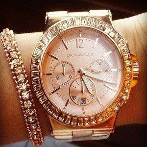 低至5.8折 送礼自戴两相宜Michael Kors 手表、配饰限时特卖