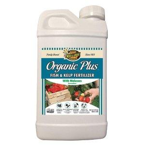 Kellogg Garden Organics 32 oz. Fish and Kelp Liquid Fertilizer