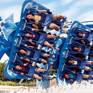 From $99.99Buy Sea World, Get a Second Day Free @ Sea World Orlando