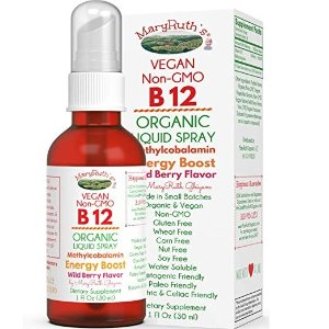 有机维生素B12饮料