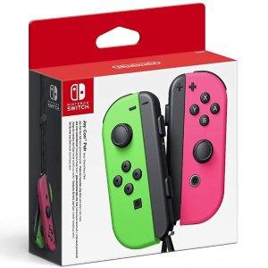 一律$99Nintendo Switch Joy Con 游戏手柄