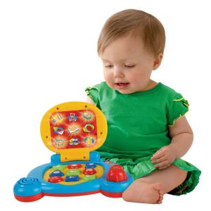 封面款$13.28VTech 儿童早教益智玩具促销特卖