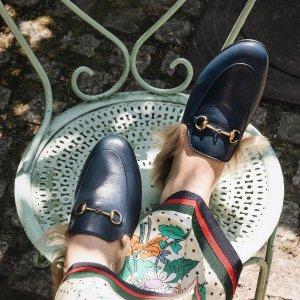 满额8.5折+包税 入美鞋好时机即将截止:Luisaviaroma 全场大牌设计热卖