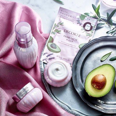 超值套装还享8折SkinStore Decorté 美妆护肤热卖 紫苏水套装热卖