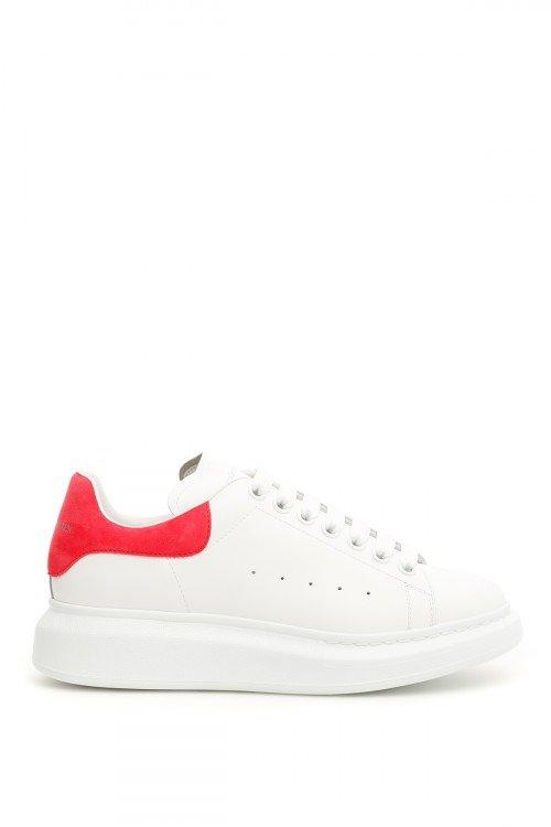 红尾小白鞋 37码