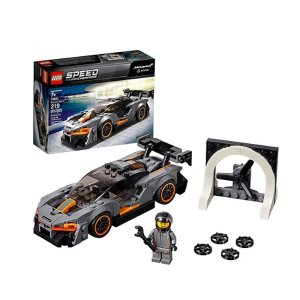 As low as $11.99LEGO Speed Champions Building Kits Sale